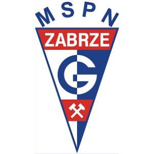 Herb klubu MSPN Górnik Zabrze