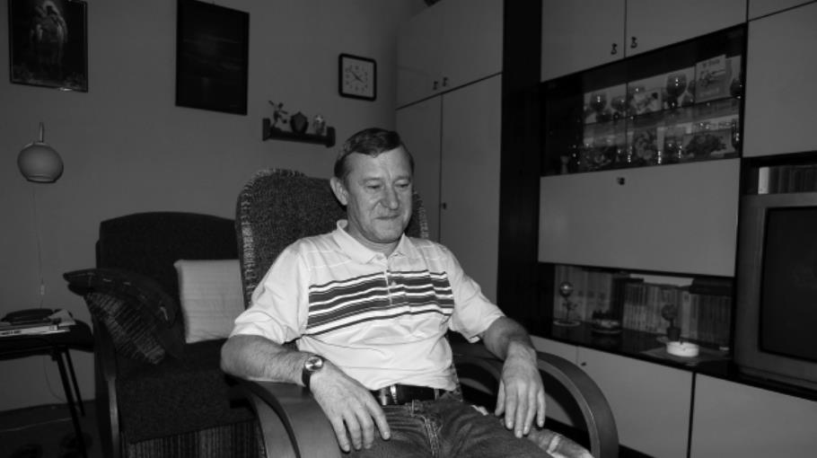 Zmarł  nasz wychowanek Krzysztof  Sitko.
