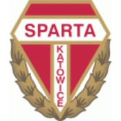 Herb klubu Sparta Katowice