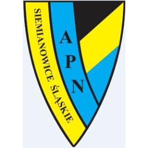 Herb klubu APN Siemianowice Śląskie