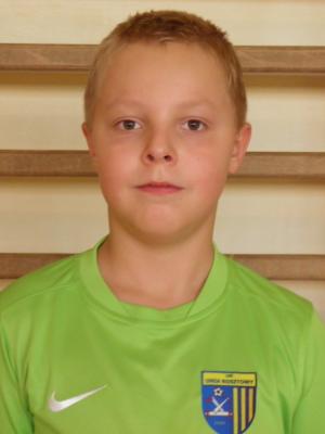 Zdjęcie członka Kajetan Fortuna w klubie Unia Kosztowy