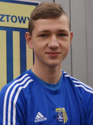 Zdjęcie członka Grzegorz  Zając w klubie Unia Kosztowy