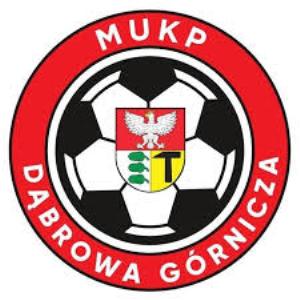 Herb klubu MUKP 2 Dąbrowa Górnicza