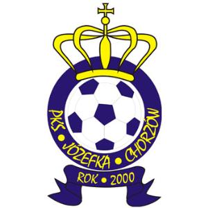 Herb klubu PKS Józefka Chorzów