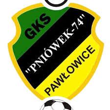 Herb klubu Pniówek Pawłowice