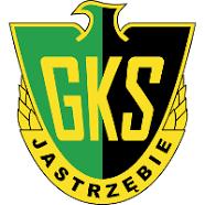 Herb klubu GKS Jastrzębie