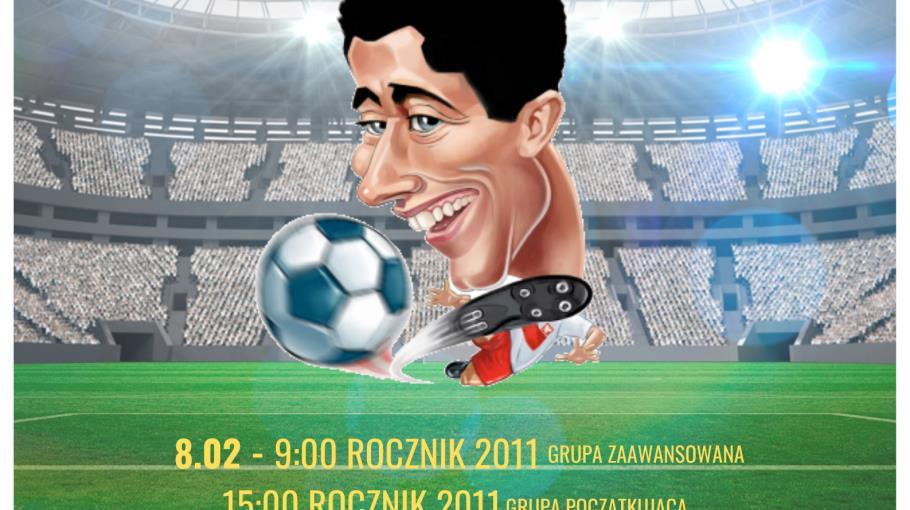 """VII edycja """"Święta Futbolu"""" z Unią Kosztowy"""