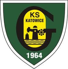Herb klubu Młoda GieKSa Katowice