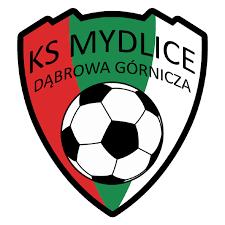 Herb klubu KS Mydlice