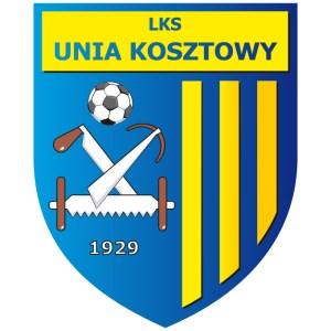 Herb klubu Unia Kosztowy