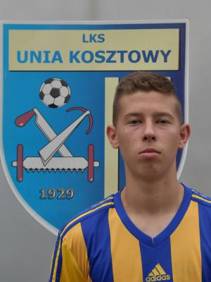 Zdjęcie członka Piotr Osiecki w klubie Unia Kosztowy