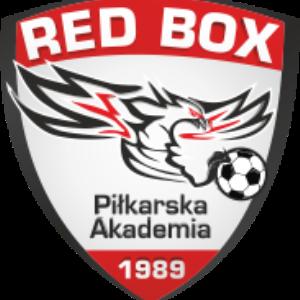 Herb klubu KATOWICKIE SKF RED BOX