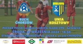 Kolejny mecz okręgowego Pucharu Polski