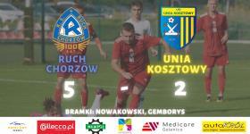 Odpadamy z okręgowego Pucharu Polski
