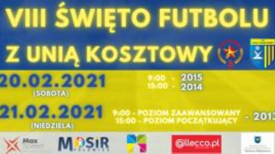 Święto Futbolu ROCZNIK 2014