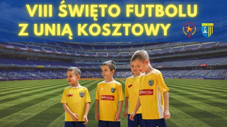"""VIII edycja """"Święta Futbolu"""" za nami"""
