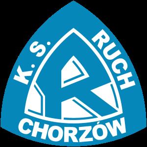 Herb klubu Ruch Chorzów