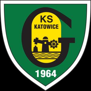 Herb klubu GKS Gieksa II Katowice