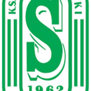 Herb klubu KS STADION ŚLĄSKI II CHORZÓW