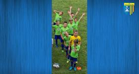Zwycięstwo w turnieju Szczaksa Cup 21'