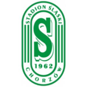 Herb klubu KS STADION ŚLĄSKI CHORZÓW