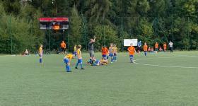 2010 D2 V LO 4 kolejka: AP Champions Katowice - Unia obrazek 7