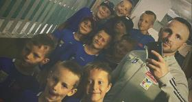 Start Wisła Cup 2013! obrazek 6