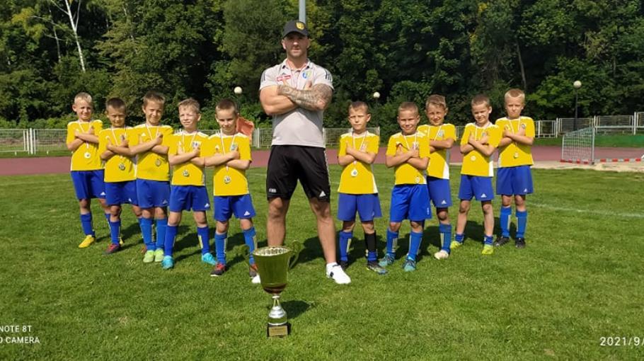 Start Wisła Cup 2013!