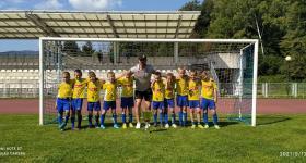Start Wisła Cup 2013! obrazek 1