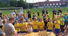 Start Wisła Cup 2013! obrazek 5