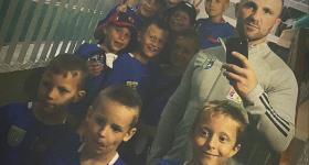 Start Wisła Cup 2013! obrazek 7