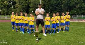 Start Wisła Cup 2013! obrazek 3