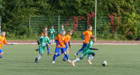 2010 D2 V LO 8 kolejka:  Stadion Śląski - Unia  obrazek 18