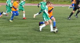 2010 D2 V LO 8 kolejka:  Stadion Śląski - Unia  obrazek 20