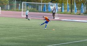 2010 D2 V LO 8 kolejka:  Stadion Śląski - Unia  obrazek 8