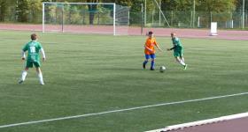 2010 D2 V LO 8 kolejka:  Stadion Śląski - Unia  obrazek 11