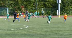 2010 D2 V LO 8 kolejka:  Stadion Śląski - Unia  obrazek 14