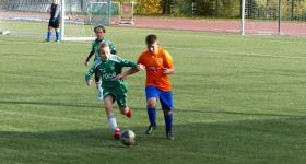 2010 D2 V LO 8 kolejka:  Stadion Śląski - Unia  obrazek 24
