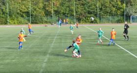 2010 D2 V LO 8 kolejka:  Stadion Śląski - Unia  obrazek 6
