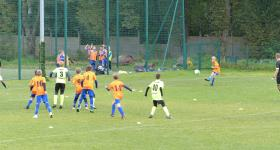 2010 D2 V LO 9 kolejka: Unia - Lechia Mysłowice obrazek 4