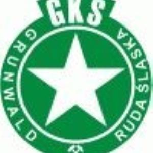 Herb klubu Grunwald Ruda Śląska