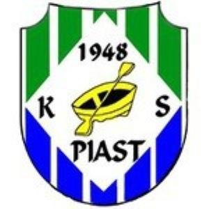 Herb klubu Piast Bieruń