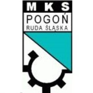 Herb klubu Pogoń Ruda Śląska