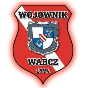 Herb klubu Wojownik Wabcz