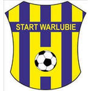 Herb klubu Start Warlubie