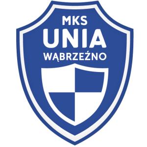 Herb klubu Unia Wąbrzeźno