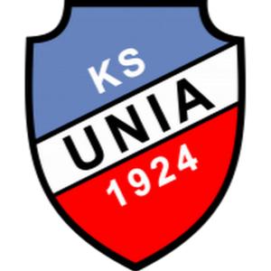 Herb klubu Unia Solec Kujawski