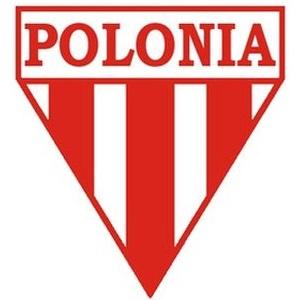 Herb klubu Polonia Bydgoszcz