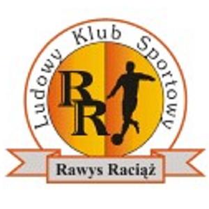 Herb klubu Rawys Raciąż