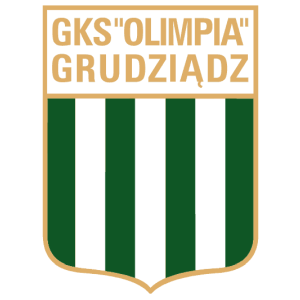 Herb klubu Olimpia II Grudziądz
